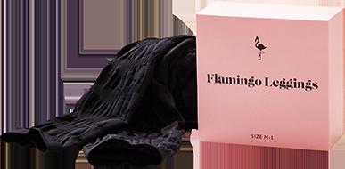フラミンゴレギンス商品画像